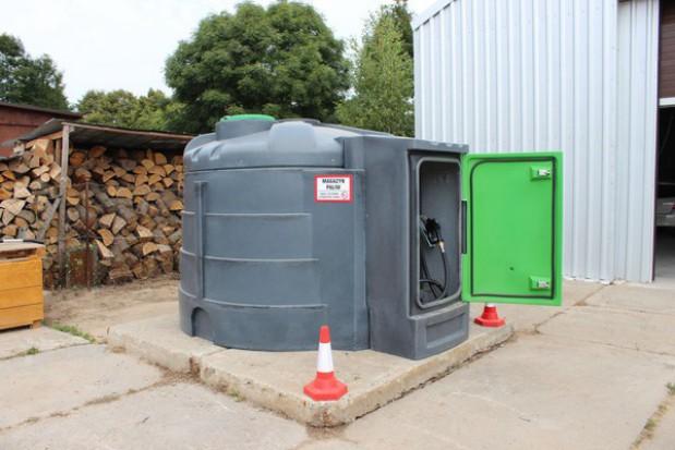 Paliwo do maszyn rolniczych na ujemne temperatury - co warto wiedzieć?