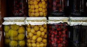 W co drugim polskim domu robi się przetwory z owoców i warzyw