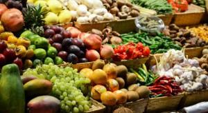 Bronisze: Mało dynamiczny handel hurtowy owocami i warzywami w styczniu 2015 r.