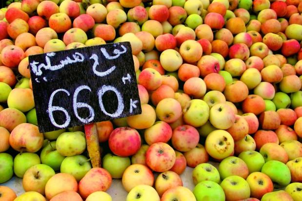 Polskie owoce, warzywa i zagęszczone soki pobiją rynki arabskie?