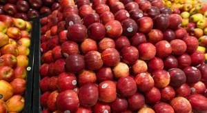 Ceny jabłek deserowych będą rosły do początku maja?