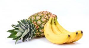 Kostaryka: Spada eksport bananów i ananasów na europejski rynek