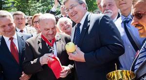Prof. Makosz: Jedynie ok. 30 proc. sadowników produkuje jabłka wysokiej jakości