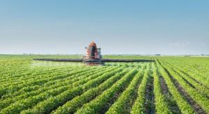 Rośnie skala nielegalnego importu środków ochrony roślin