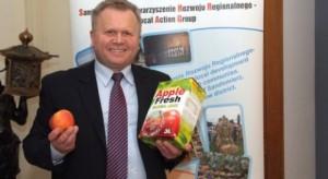 Prezes San Export Group: Embargo było dużą lekcją pokory dla sadowników