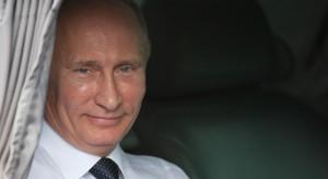 Putin do obywateli Rosji: Wciąż jemy polskie jabłka i kapustę!