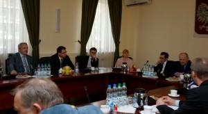 Sawicki rozmawia z sieciami handlowymi o współpracy z producentami żywności