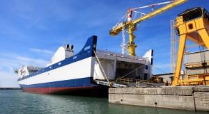 Transport morski alternatywą dla eksportu jabłek na odległe rynki?