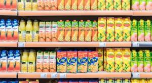 Rośnie znaczenie kategorii soków na polskim rynku