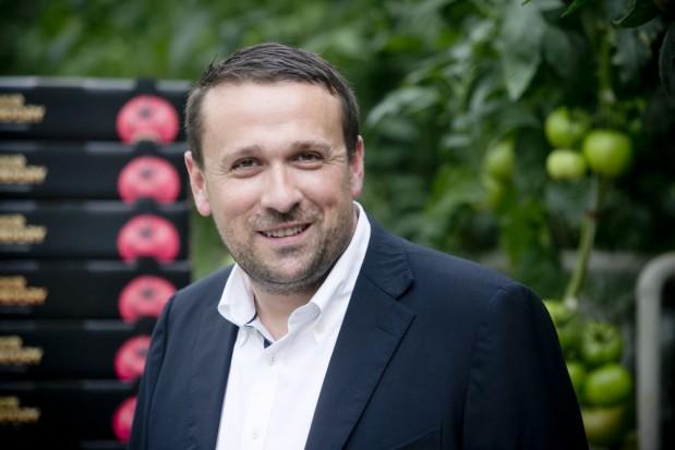 Wiceprezes Citronex: Chcemy posiadać łącznie nawet 150 ha szklarni (video)