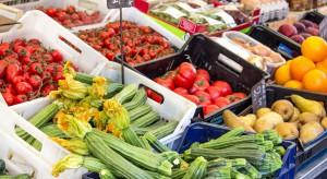 Rynek świeżych owoców i warzyw w Polsce wart prawie 11 mld zł