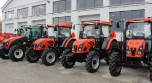 Rośnie sprzedaż ciągników Ursus w Polsce