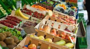 Ekologiczne warzywa i owoce w ofercie Makro