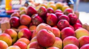 Hurtowe ceny letnich jabłek wahają się między 0,6-3 zł/kg