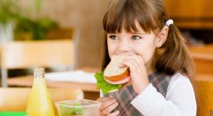 Dzieci nie chcą spożywać warzyw i owoców na drugie śniadanie