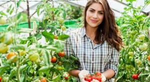 Dodatkowych 2,5 tys. młodych rolników otrzyma 100 tys. zł premii
