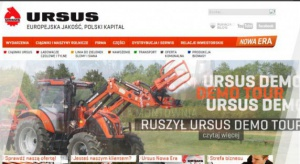 Ursus gromadzi środki na realizację umowy z etiopską firmą