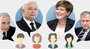 Kto zostanie premierem, a kto ministrem rolnictwa? Jaki będzie nowy rząd?