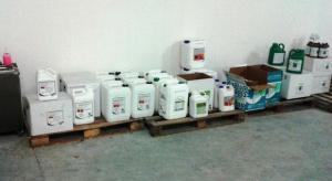 PSOR organizuje konkurs dla punktów sprzedaży środków ochrony roślin