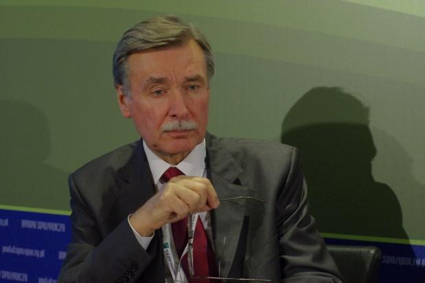 Prezes KZGPOiW na VIII FRSiH: Polskie jabłka będą się sprzedawać jako marki