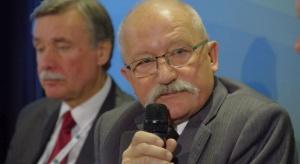 Jagieliński na VIII FRSiH: Na dobrą cenę jabłek musimy zaczekać