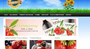 Ekologiczna żywność Symbio trafi do kolejnych sieci handlowych
