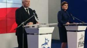 PiS zaprezentowało skład nowego rządu. Sprawdź kto objął które ministerstwo!