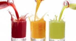 Polacy spożywają za mało owoców i warzyw, zwłaszcza soków i musów