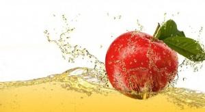 Ukraina zwiększa eksport koncentratu jabłkowego