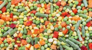 Spada produkcja mrożonych warzyw - analiza BGŻ BNP Paribas