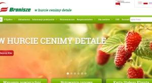Warszawski Rolno-Spożywczy Rynek Hurtowy w Broniszach wypłaca dywidendę za 2014 r.