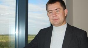 Michał Lachowicz, szef Appolonii - duży wywiad