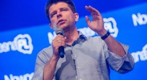 Partia R.Petru złoży w Sejmie projekt ustawy likwidującej KRUS