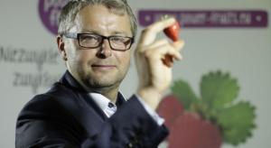 Będzie łatwiej uprawiać ekologiczne truskawki? (video)