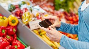 Jakość świeżych owoców i warzyw określana z wykorzystaniem smatfona?