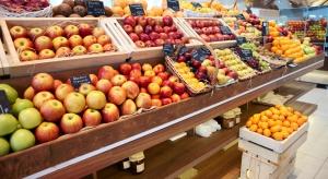 Jabłka w sieciach kosztują 1,49-3,99 zł/kg