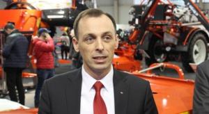 Bez PROW-u rolnicy inwestują mniej w ciągniki. Więcej w maszyny towarzyszące