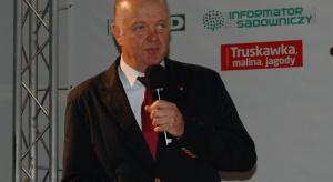 Prezes SPS: Odmiany klubowe wzbogaciłyby polskie sadownictwo