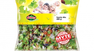 Eisebrg, producent paczkowanych sałat, zmieni właściciela