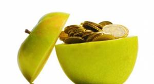 Prezes Appolonii krytykuje darmowe rozdawnictwo jabłek
