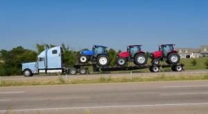 Rośnie sprzedaż ciągników używanych. W lutym zarejestrowano 1600 sztuk