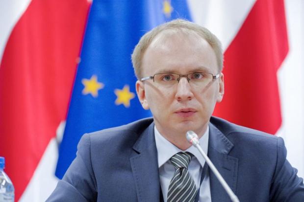 Iran otwiera się na współpracę z polskim sektorem rolno-spożywczym