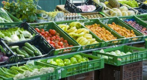 Wzrost importu owoców i warzyw do Bułgarii