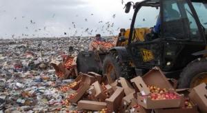 Rosja nie odpuszcza. Zniszczono kolejny transport polskich jabłek