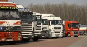Przedstawiono instrukcje dla przewoźników jeżdżących w Rosji i Polsce