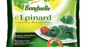 Spółka Bonduelle promuje w internecie spożywanie warzyw