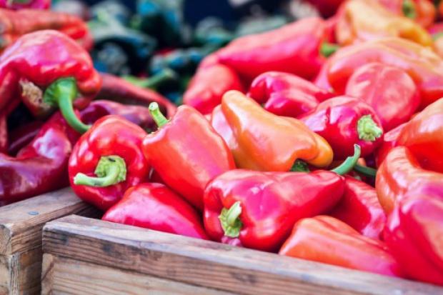 Mechanizm wycofania trwa dłużej niż zdolność przechowywania warzyw sezonowych