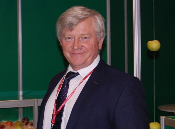 Prof. Tomala, SGGW: Polscy sadownicy powinni postawić na wysoką jakość jabłek