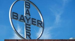 Bayer chce przejąć Monsanto. Fuzja warta 62 mld dolarów