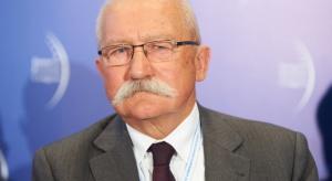 Jagieliński o skutkach programu 500+, prawie wodnym i zatrudnianiu obcokrajowców (video)